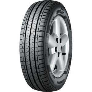 Купить Летняя шина KLEBER Transpro 235/65R16C 115/113R