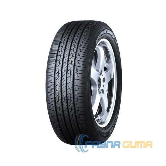 Летняя шина DUNLOP SP Sport Maxx A1 -
