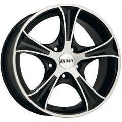 DISLA Luxury 306 BD -