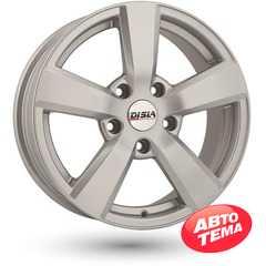 Купить DISLA Formula 603 S R16 W7 PCD5x118 ET38 DIA71.1
