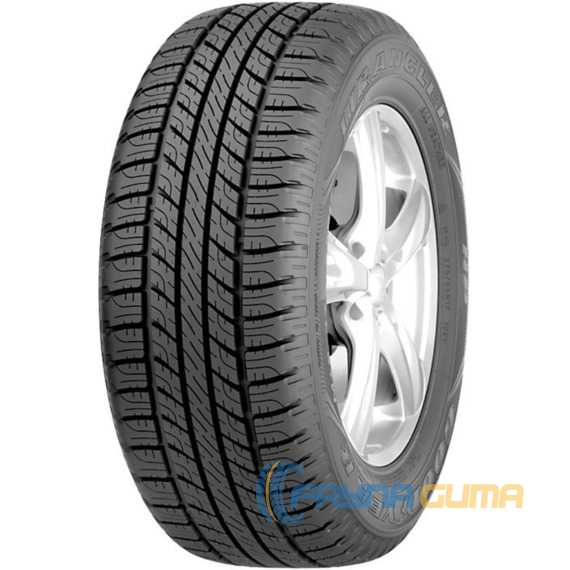 Всесезонная шина GOODYEAR Wrangler HP All Weather -