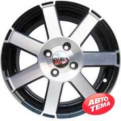 Купить DISLA Hornet 501 BD R15 W6.5 PCD5x108 ET35 DIA67.1
