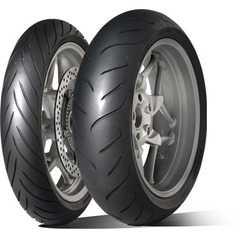Купить DUNLOP Sportmax Roadsmart II 190/50 R17 73W REAR TL