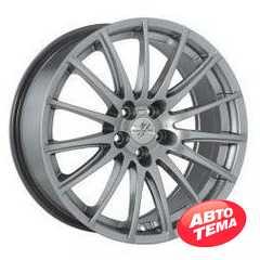 Купить FONDMETAL 7800 Shiny Silver R16 W7 PCD5x114.3 ET35 DIA67.1