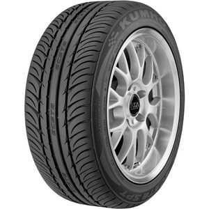Купить Летняя шина KUMHO Ecsta SPT KU31 205/55R16 91V Run Flat