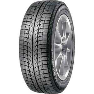 Купить Зимняя шина MICHELIN X-Ice Xi3 245/40R18 97H