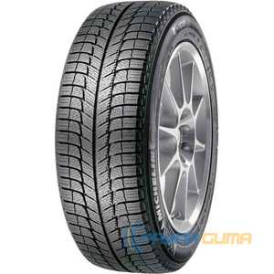 Купить Зимняя шина MICHELIN X-Ice Xi3 245/40R19 98H