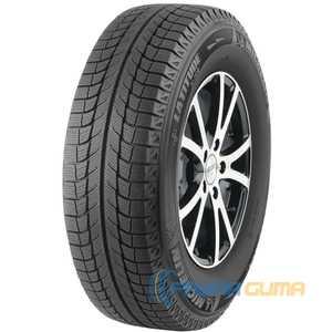 Купить Зимняя шина MICHELIN Latitude X-Ice Xi2 235/60R17 102T