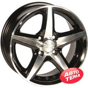 Купить ZW 244 BP R15 W6.5 PCD5x100 ET34 DIA57.1