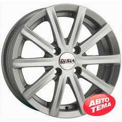 Купить DISLA Baretta 405 S R14 W6 PCD4x98 ET37 DIA67.1