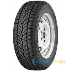 Зимняя шина GENERAL TIRE Altimax Winter Plus -