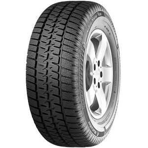 Купить Зимняя шина MATADOR MPS 530 Sibir Snow Van 235/65R16C 115/113R
