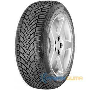 Купить Зимняя шина CONTINENTAL CONTIWINTERCONTACT TS 850 225/50R17 98H