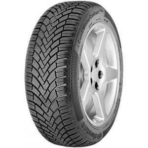 Купить Зимняя шина CONTINENTAL CONTIWINTERCONTACT TS 850 185/65R14 86T