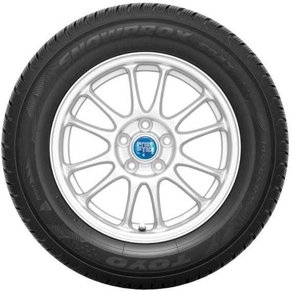 Зимняя шина TOYO Snowprox S943 -