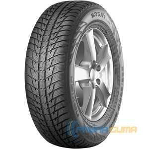 Купить Зимняя шина NOKIAN WR SUV 3 265/65R17 116H