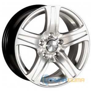 Купить ZW 337 HS R15 W6.5 PCD5x100 ET35 DIA67.1