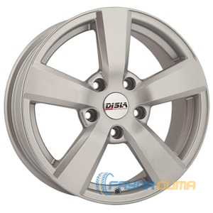 Купить DISLA Formula 503 S R15 W6.5 PCD4x98 ET35 DIA67.1