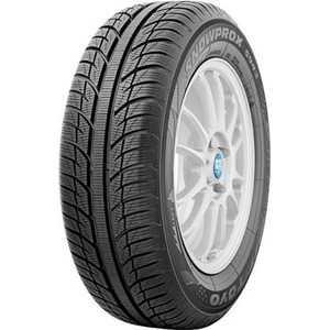 Купить Зимняя шина TOYO Snowprox S943 185/65R15 92T
