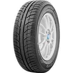 Купить Зимняя шина TOYO Snowprox S943 205/55R16 91T