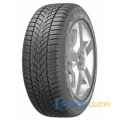 Купить Зимняя шина DUNLOP SP Winter Sport 4D 215/55R18 95H Run Flat