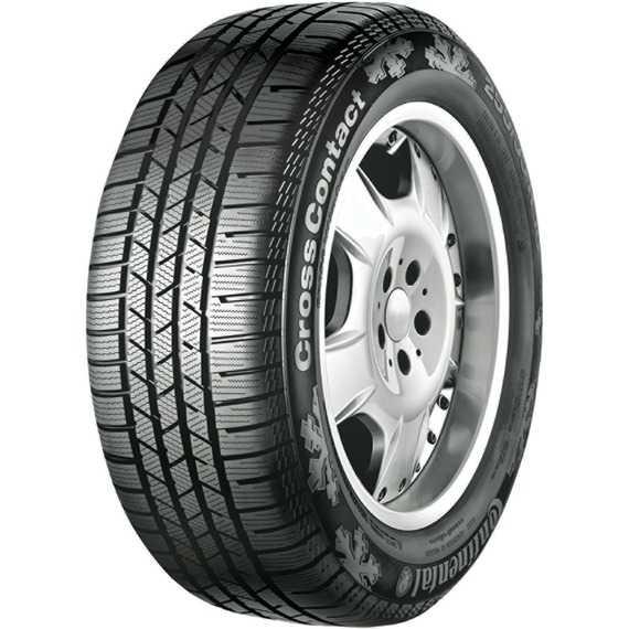 Купить Зимняя шина CONTINENTAL ContiCrossContact Winter 175/65R15 84T