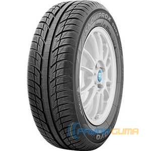 Купить Зимняя шина TOYO Snowprox S943 205/60R16 96H