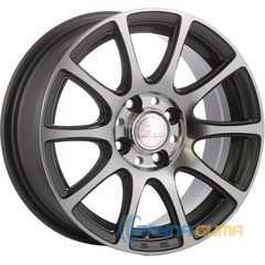 Купить ZW 1010 MK P R14 W6 PCD4x108 ET25 DIA65.1