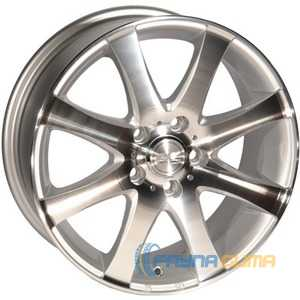 Купить ZW 461 SP R13 W5 PCD4x114.3 ET40 DIA69.1
