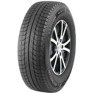Купить Зимняя шина MICHELIN Latitude X-Ice Xi2 255/55R18 109T