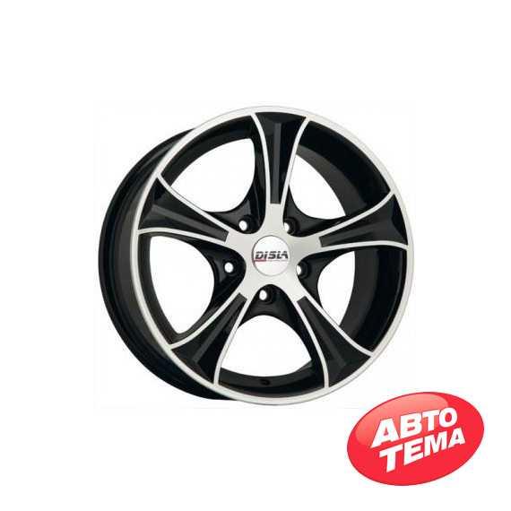 DISLA Luxury 406 BD -