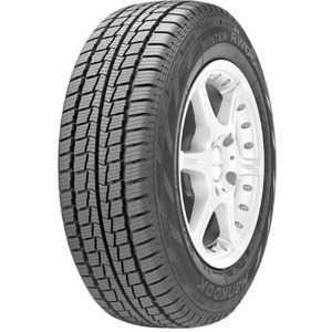 Купить Зимняя шина HANKOOK Winter RW06 195/75R16C 107/105R