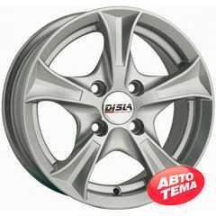 DISLA Luxury 406 S -
