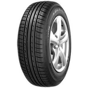 Купить Летняя шина DUNLOP SP SPORT FAST RESPONSE 215/65R16 98H