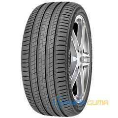 Купить Летняя шина MICHELIN Latitude Sport 3 275/55R17 109V