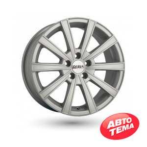 Купить DISLA MIRAGE 510 S R15 W6.5 PCD5x100 ET38 DIA67.1