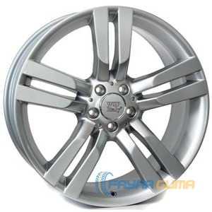 Купить WSP ITALY W761 Mercedes Hypnos S R20 W8.5 PCD5x112 ET45 DIA66.6