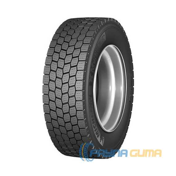 MICHELIN X Multiway 3D XDE -