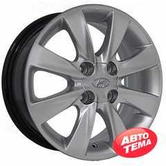 REPLICA Hyundai 813 HS -
