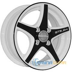 Купить ZW 3208Z CA-W-PB R13 W5.5 PCD4x100 ET35 DIA67.1