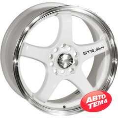 Купить ZW 391A W LP (B)Z R16 W7 PCD5x100/114. ET40 DIA67.1