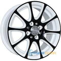 Купить ZW 1010 CA-W-PB R14 W6 PCD4x98 ET35 DIA58.6