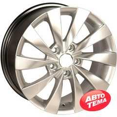 Купить REPLICA Hyundai Z811 HS R16 W7 PCD5x114.3 ET45 DIA67.1