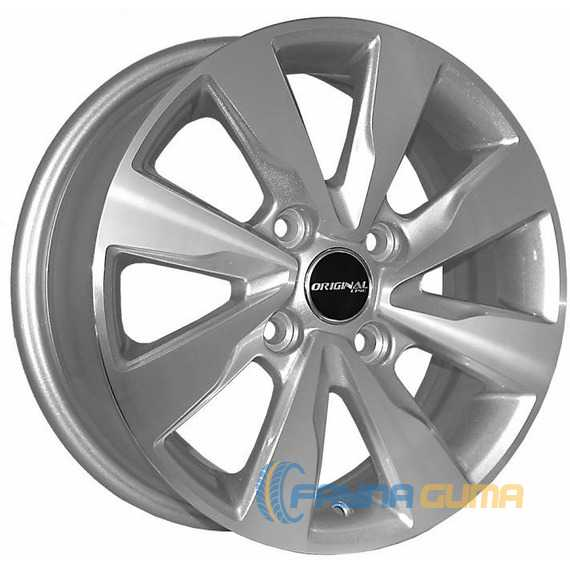 ZY REPLICA Chevrolet 5116 SP -