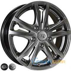 Купить REPLICA Hyundai 7346 HB R15 W5.5 PCD5x114.3 ET46 DIA67.1