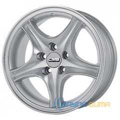 Купить CMS 209 S R15 W7.5 PCD5x120 ET18 DIA74.1