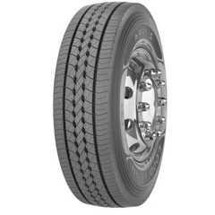 Купить GOODYEAR KMAX S (рулевая) 315/70R22.5 156/150L
