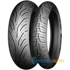 Купить MICHELIN Pilot Road 4 GT 120/70 R17 58W FRONT TL