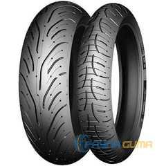 Купить MICHELIN Pilot Road 4 GT 180/55 R17 73W
