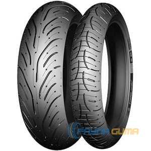 Купить MICHELIN Pilot Road 4 GT 180/55R17 73W